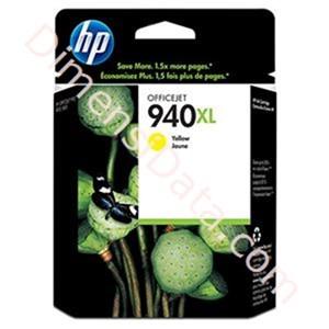 Picture of Tinta / Cartridge HP Yellow Ink 940XL [C4909AA]